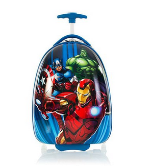 Marvel Avengers Luggage