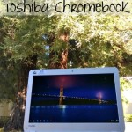 Exploring My New Toshiba Chromebook