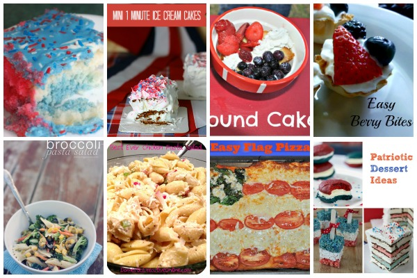Fourth of July Recipes 3