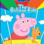 Peppa Pig Coloring & Activity Sheets