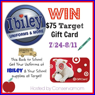 target ibiley
