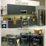 Samsung Home Appliances At BlogHer14 #MasterYourHome