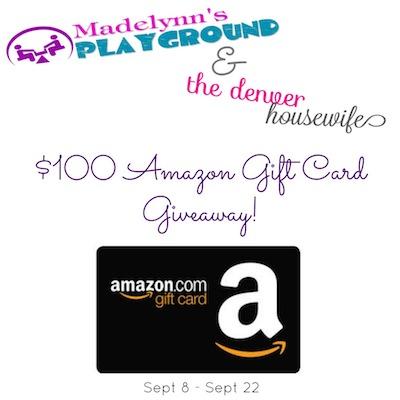 100 Amazon