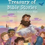 Treasury Of Bible Stories | Book Review
