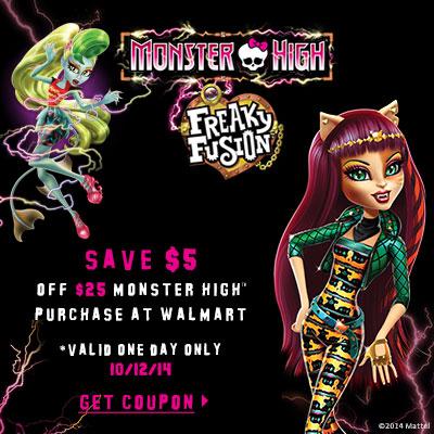 Freaky Fusion 1