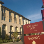 Orchard Park San Jose Grand Opening Tomorrow 10/11 #OrchardParkSJ