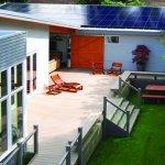 Why Go Solar? #WinSolar Sweepstakes #ad