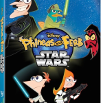 FREE Phineas And Ferb Activity Sheets