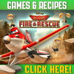 10 Things You Didn't Know About PLANES: Fire & Rescue + Free Activity Sheets