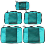 TravelWise 5-Piece Packing Cube Set Review