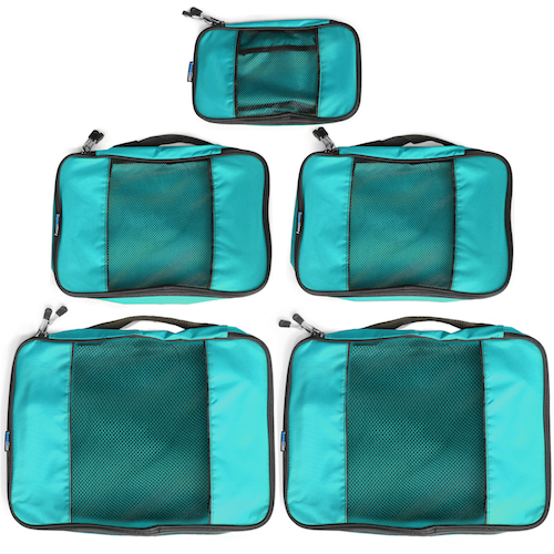 TravelWise Packing Cube Set