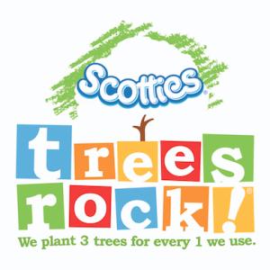 Trees Rock