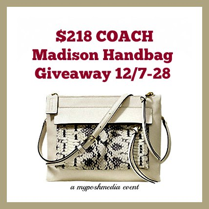 COACH-Madison-Handbag-Giveaway