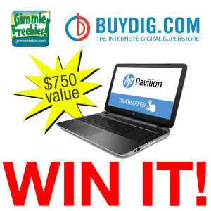 HP-laptop-giveaway