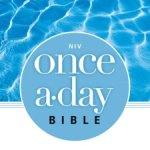 Ebook Review | NIV Once-A-Day Bible: Chronological Edition