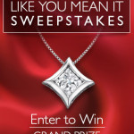 Helzberg Diamonds' Hint Like You Mean It Sweepstakes #HelzbergHints
