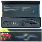 Savvy Living NanoRazor 6″ Professional Ceramic Chef's Knife Review