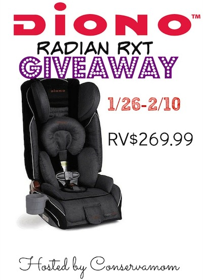 diono radian