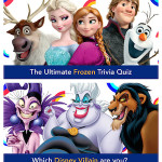 Test Your Disney IQ with New Trivia Quizzes in Disney Inquizitive!