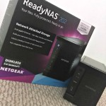 5 Things I Love About The ReadyNAS 202 From #NETGEAR