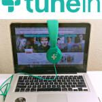 Listening To Family-Friendly Music On TuneIn's Radio Disney
