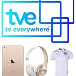 Win Awesome Prizes Via TV Everywhere!