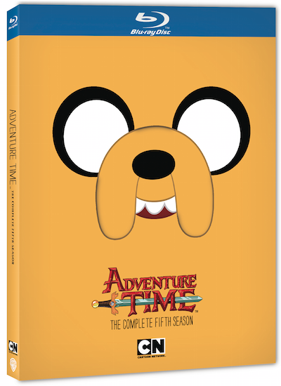 Adventure Time S5
