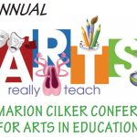 "Register For The ""Arts Really Teach"" Conference!"