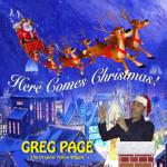 """Here Comes Christmas"" by Original Yellow Wiggle Greg Page"