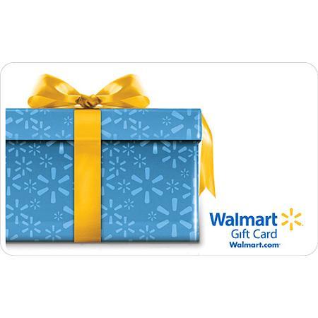 Walmart GC