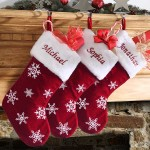 Save On Christmas Stockings At Personalization Mall Today!