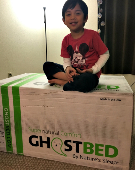 GhostBed Mattress 4
