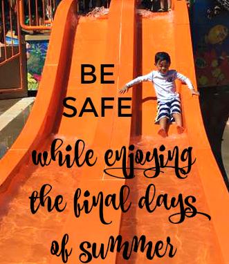 Summer Safety Tips #StanfordChildrens