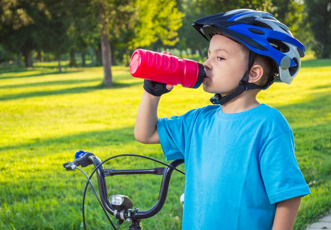 Summer Sports Safety #StanfordChildrens