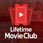 7-Day Free Trial of Lifetime Movie Club! #LifetimeMovieClub
