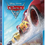 Cars 3 Now Out on HD, 4K Ultra HD, Blu-ray, and DVD