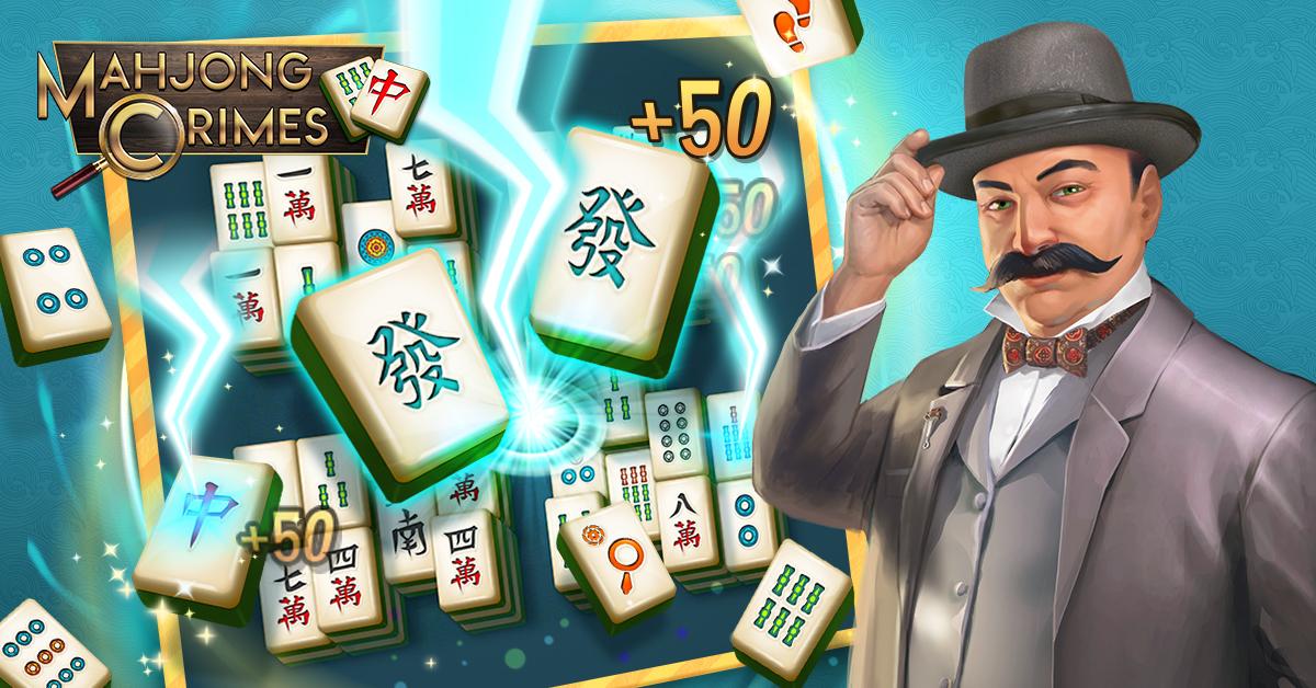 Mahjong Crimes: Agatha Christie's Murder on the Orient