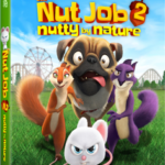 The Nut Job 2: Nutty By Nature Now Available on Digital #NutJob2