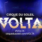 Cirque Du Soleil's #Volta Now Playing in San Jose